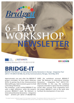 Workshop-Newsletter